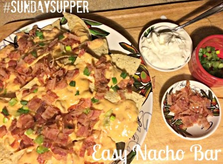 Easy Nacho Bar (3)