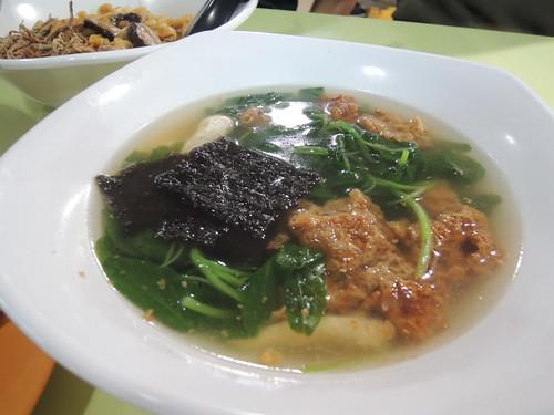 Xuan Miao soup