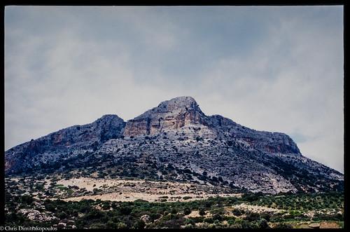 Mountain by s1nano