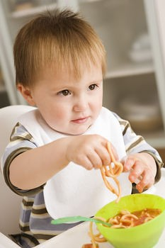 Healthy Recipes for Toddlers