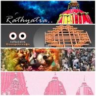 Rathyatra Wallpaper