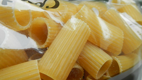 Turkey Meatball Rigatoni 13