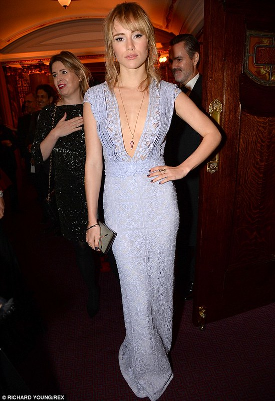 suki waterhouse bfa