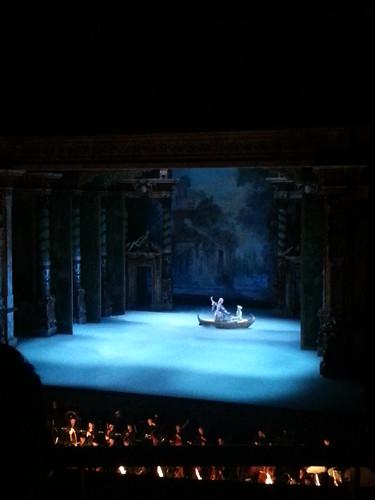 Sleeping Beauty, Opéra de Paris