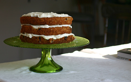 Carrot Cake small