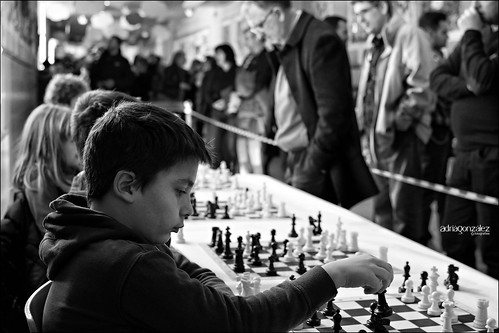 Escacs by ADRIANGV2009