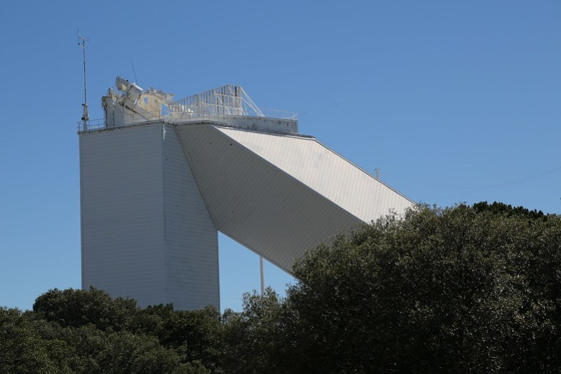 McMath-Piearce Solar Telescope