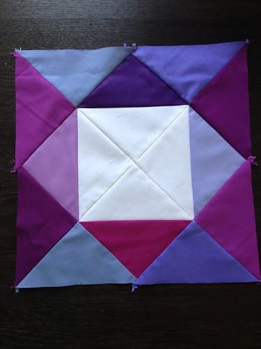 Simply Solids - May Block 1