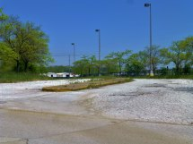 Access Road Randall Park
