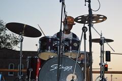 042 Cassie Bonner's Drummer