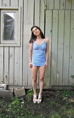 Laura dotson sexy