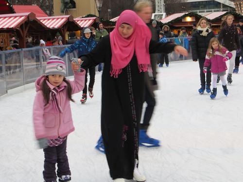 muslima-on-ice