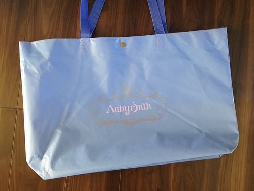 Aabyrith Lucky bag