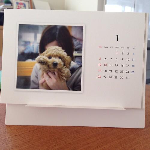 2014ジョナサンカレンダー_1月