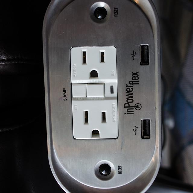 Stromspender