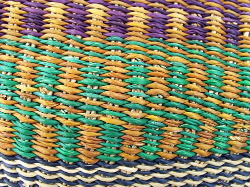 Namibia Weave