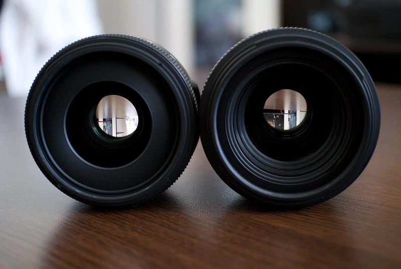 Sigma 30mm f/1.4 ART & Sigma 30mm f/1.4 EX