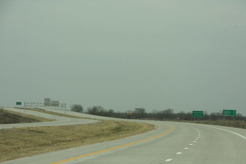 New US 59 now open…