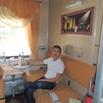 19-Tren Yerevan-Batumi3