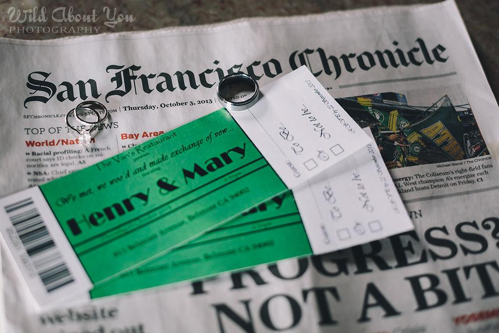 mary & henry tickets
