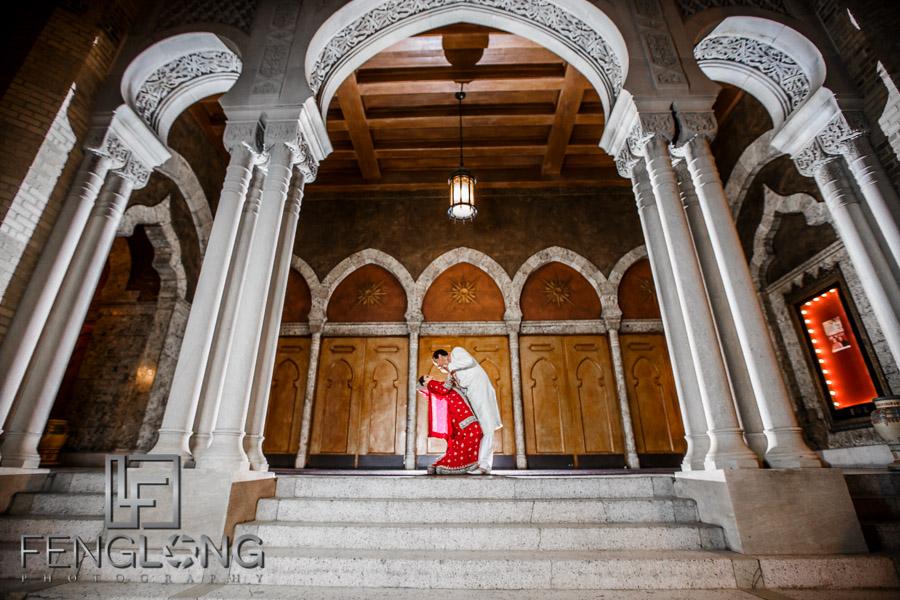 N & K's Wedding | Atlanta Marriott Northwest | Atlanta Indian Wedding Photography