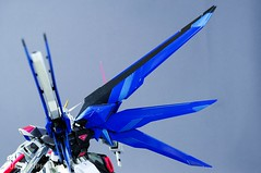 Metal Build Freedom Gundam Prism Coating Ver. Review Tamashii Nation 2012 (59)