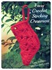 Easy Crochet Stocking Ornament