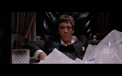 Disillusioned (Scarface)