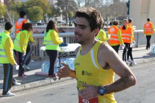 2014.02.23.207 - SEVILLA - Puente de la Barqueta - (XXX Maratón de Sevilla)