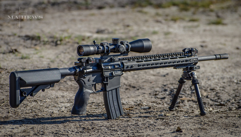 Lets See Your Semiauto Precision Rifles(pics)  Page 32