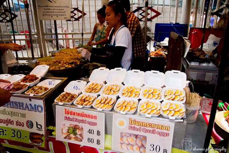 Bangkok - Our Little Food Adventure