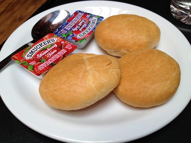 Biscuits - Balancoire