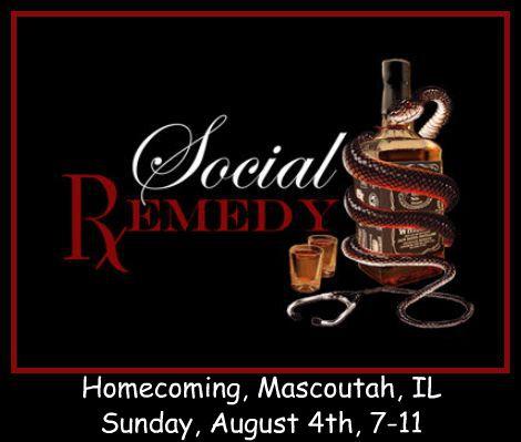 Social Remedy 8-4-13