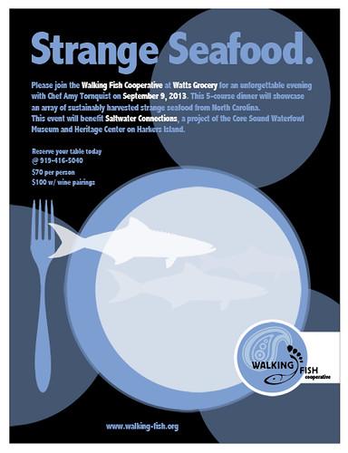 Strange_Seafood_Event_Flier