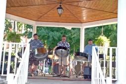 UA Steel Drum Band 005