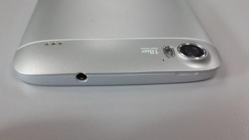 i-mobile IQ9.1 ด้านบน