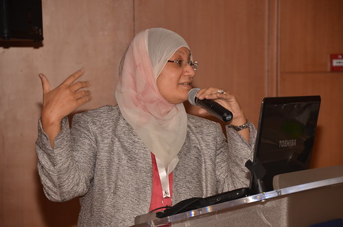 Lobna Abdel Latif (Cairo University)