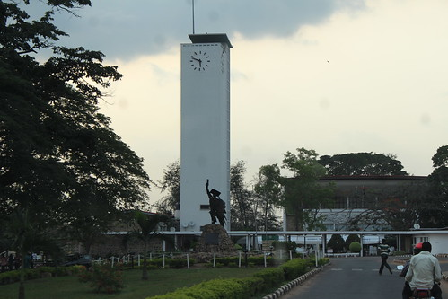 University of Ibadan by Jujufilms
