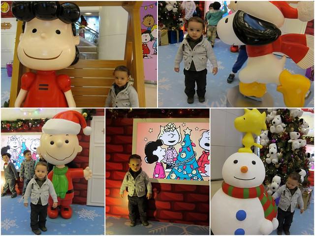 Noel 2013 Snoopy
