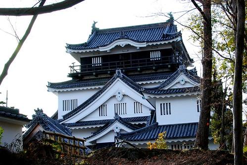Okazaki Castle 032r