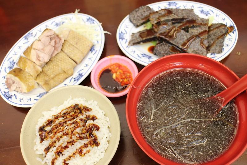 【吃宵夜。三重美食小吃】土庫鴨肉富。當歸湯免費續。還有好吃的鴨肉跟鴨油拌飯(三重文化北路) – 陳小可 ...