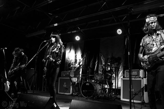 The Balconies @ Oktoberfest 2013