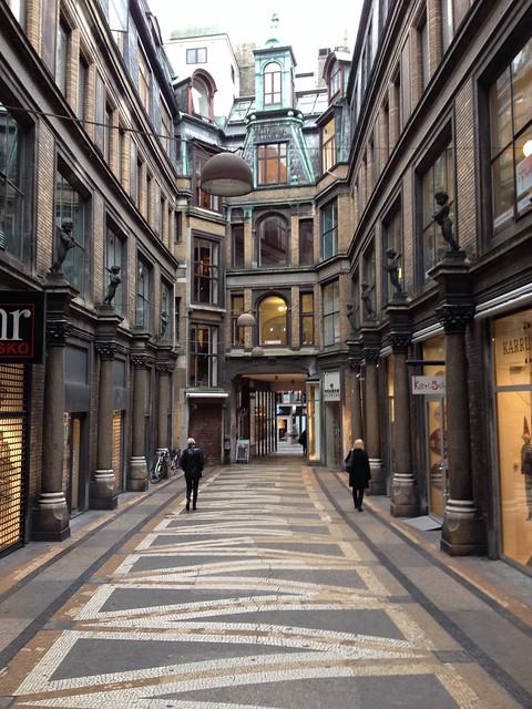 Jorcks Passage (Opulent)