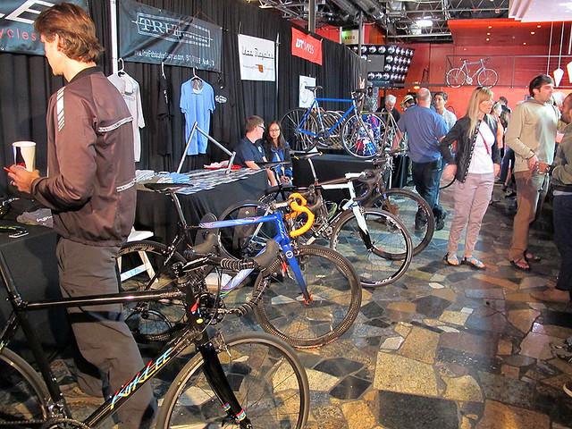Texas Custom Bicycle Show 2013