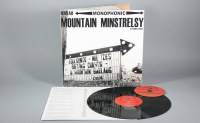 """Off the Press: Marah Presents """"Mountain Minstrelsy of ..."""