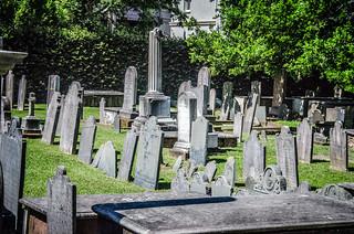 Circular Congregation Church and Cemetery-017