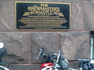 Brewmaster's Castle