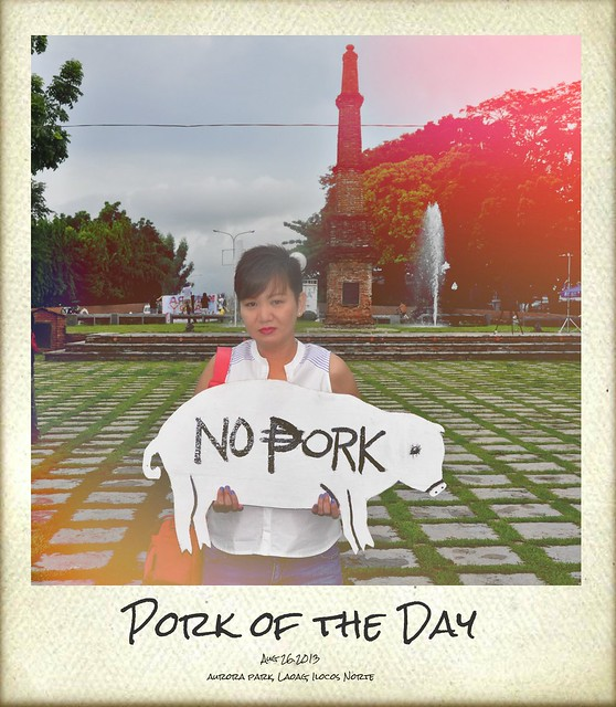 Pork of the Day