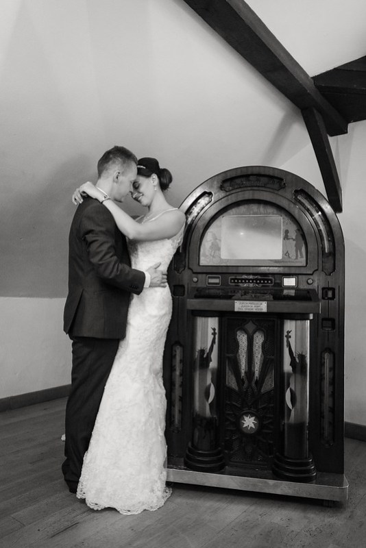 Our Wedding - Jukebox by Foden Photography