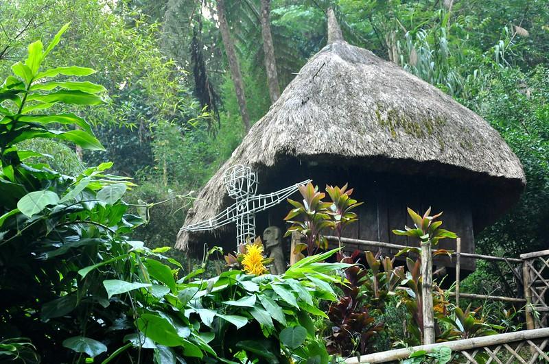 Ifugao House